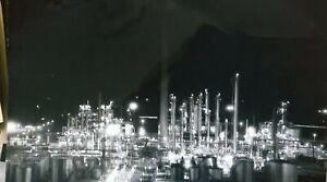 Photos-Artistic-Louis-Falquet-50-60-Factory-Chemical-Berre-La-Dark