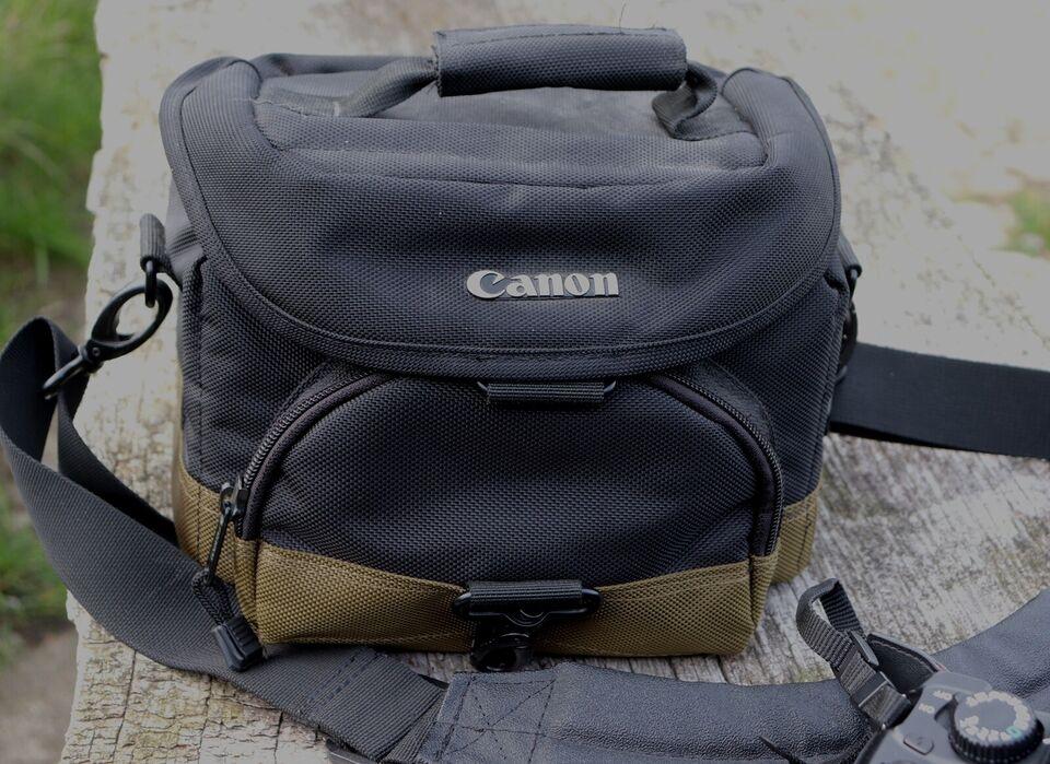 Canon, EOS 1100d, 12 megapixels