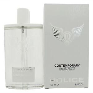 POLICE-CONTEMPORARY-Eau-deToilette-Spray-100-ml-EdT-Originalverpackte-Neuware