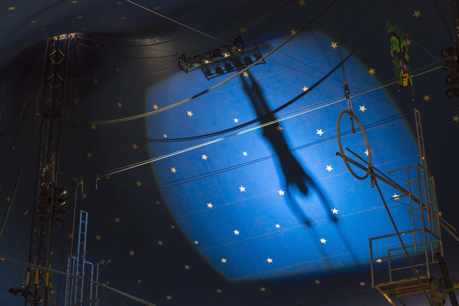 Cirque Du Soleil Corteo London Tickets