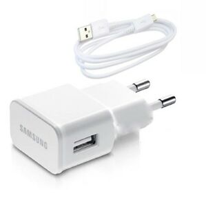 Samsung charger Universal Charger with USB DataCable