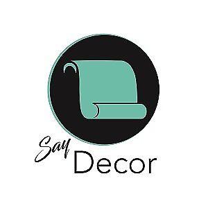 Say Decor Wallpaper