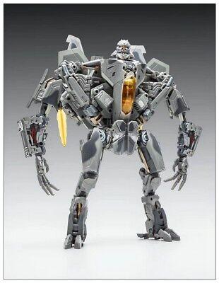 New Transformers TOY TF Dream Studio GOD-08S Starscream Seibertron color