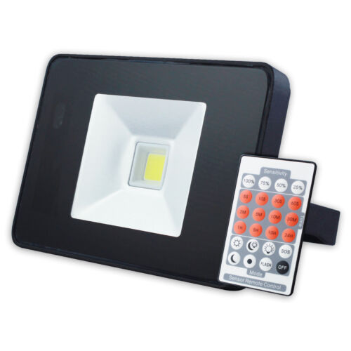 30w 300w remote control energy saving led security light microwave 10w100w remote control led home house security garden outdoor light pir sensor aloadofball Gallery