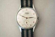 Universal Geneve Cal. 262 Calatrava 35mm Vintage Watch