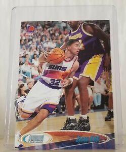 Jason KIDD 1998-99 Stadium Club Chrome #SCC24 Phoenix Suns / Mint+