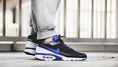 Nike Air Max BW Ultra SE 'Persian Violet' - 844967 051 | eBay