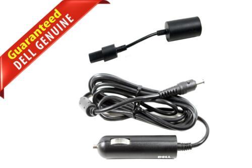 Genuine Dell Inspiron Mini 910 10 1010 1011 Auto//Air Adapter Charger FD45V19A-00
