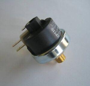 Interruptor Presión XP110 230v para LEIFHEIT Fashion vapor Centro de planchado