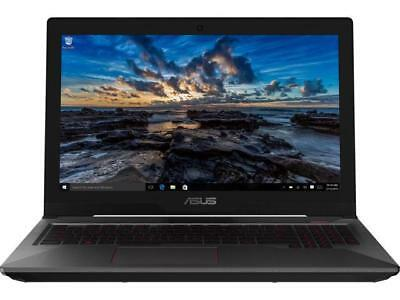 "ASUS FX503VD 15.6"" FHD IPS Powerful Gaming Laptop, Intel Core i7 Quad-Core 7700H"