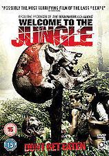 Welcome To The Jungle [DVD], Very Good DVD, Veronica Sywak, Callard Harris, John