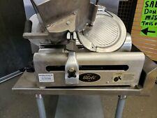 Globe Commercial Grade Meat Slicer Model 500