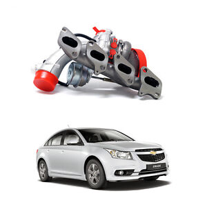 New-OEM-ECOTEC-Turbo-Turbocharger-for-11-14-Chevrolet-Cruze-Sonic-Encore-1-4L