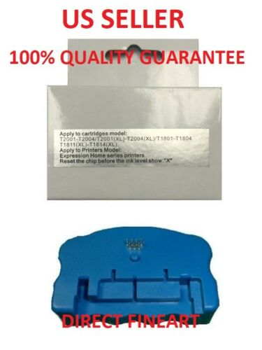 Chip Resetter for Epson t124 t125 t126 t127 nx430 workforce 320 435 323 325 840