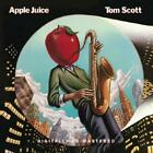 Apple Juice von Tom Scott (2015)
