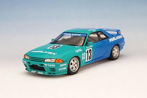 Hpi 1 43 Falken GT -R R32 N1 1991 från japan