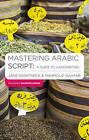 Mastering Arabic Script: A Guide to Handwriting by Jane Wightwick, Mahmoud Gaafar (Paperback, 2005)