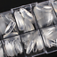 500Pcs-Coffin-Nails-Clear-Nail-Tips-Full-Cover-Artificial-Nails-10-Size thumbnail 2