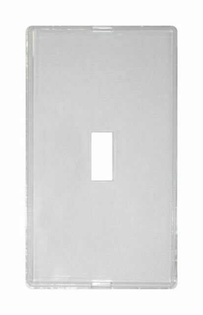 ONE Amerelle Wall Paper It Switch Plate Wallpaper Wallplate Rocker Toggle Duplex