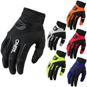 O'Neal Herren Handschuhe Element Motocross Mountainbike Downhill Fahrrad MTB MX