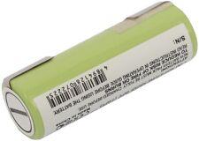 Batería de Ni-Mh de Braun 3614 8995 5710 Conferenciantes clave: 5471 5666 3510 1509 3775 5703 5005 Nueva