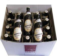 20 Flaschen Erdinger Urweisse 0,5l - Bier aus Bayern 5,2% vol.
