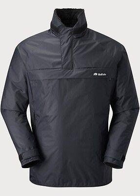 Buffalo Special 6 Shirt Black NEW