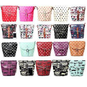 Ladies-Vintage-Basket-Satchel-Women-Shopper-Cross-body-Shoulder-Bag-Sales
