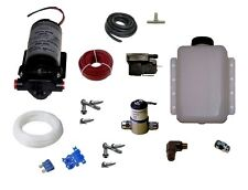 COOLING MIST Water Methanol Alcohol Injection Kit Turbo Or Non Turbo Stage One