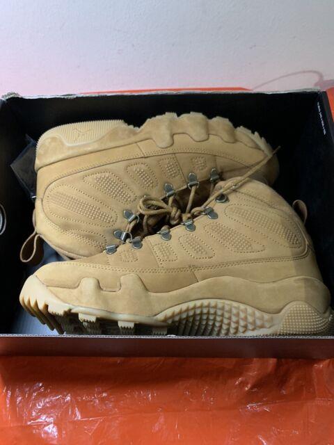 Nike Air Jordan 9 Retro Boot NRG Mens
