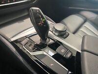 BMW 530d 3,0 Touring M-Sport aut. Van,  5-dørs