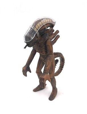 "Super 7 ReAction Alien Blind Box 4.5/"" Space Dust Xenomorph Brown Vinyl Figure"