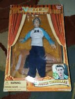 Nsync Collectible Marionette - Justin Timberlake Doll