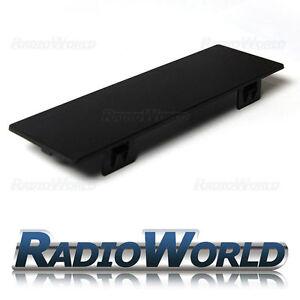 Simple-din-lecteur-cd-stereo-radio-voiture-plaque-d-039-obturation-permettant-Fascia-Panneau