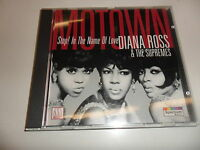 CD  Diana Ross & the Supremes - Stop! in the Name of Love