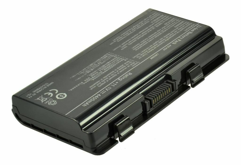 2-Power 11.1v 4400mAh Li-Ion Laptop Battery rechargeable battery CBI3359A CBI3359A CBI3359A 058a50