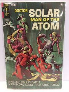 Doctor-Solar-Man-of-the-Atom-21-Comic-Book-Gold-Key-1967