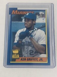 2017-Topps-Update-All-Rookie-Cup-Ken-Griffey-Jr-RP-ARC-22-HOF-Mariners