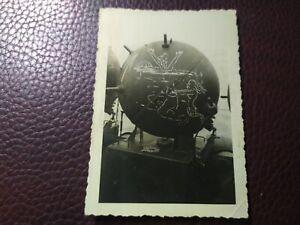2 WK Foto Kriegsmarine seemine