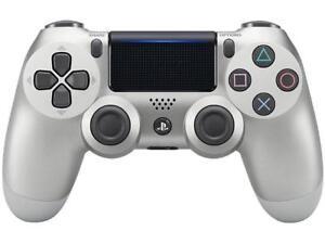 Sony PlayStation DualShock 4 Wireless Controller - Silver