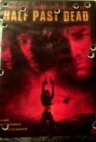 Half Past Dead (2002) Steven Seagal Morris Chestnut Ja Rule Nia Peeples Kurupt