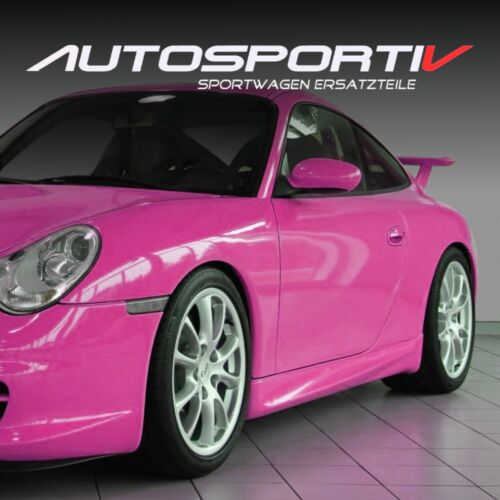 Porsche 911 996 Chutes De Pierres Film Protection Chutes De Pierres Protection Chutes De Pierres Film Set