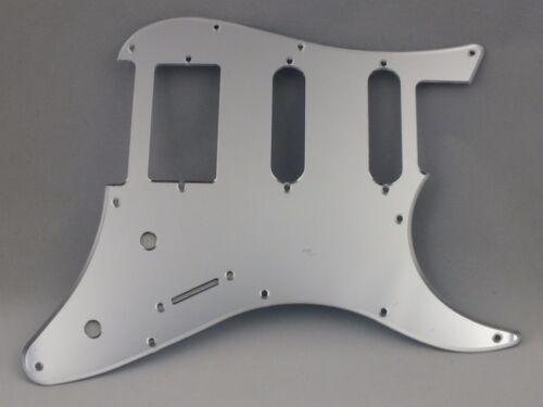 HSS MIRROR CHROME Scratch Plate Pickguard for YAMAHA Pacifica 112 guitar