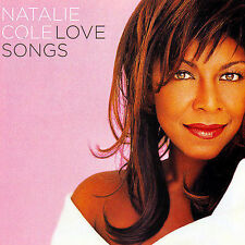 Love Songs [2007] by Natalie Cole (CD, Jan-2007, Elektra (Label)) FREE SHIPPING