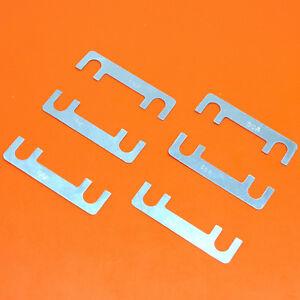 Quality-Strip-Fuses-30-40-50-60-80-100-AMP-Metal-Glow-Plug-Fuse