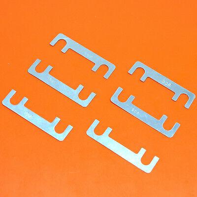 Quality Strip Fuses 30 40 50 60 80 100 AMP Metal Glow Plug Fuse