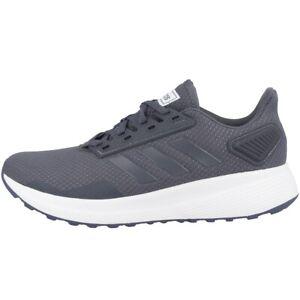 Details zu Adidas Duramo 9 Women Schuhe Damen Essentials Sneaker Laufschuhe onix EE8040
