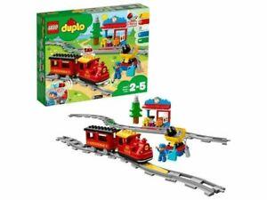 LEGO-DUPLO-Steam-Train-10874