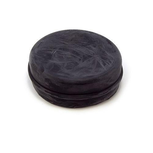 For Jeep Black Rubber Horn Button Cj5 Cj6 64-75  X 18032.05