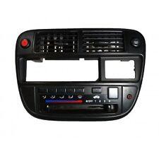 96 97 98 Honda Civic OEM Climate Control Bezel Heater Console (No AC)